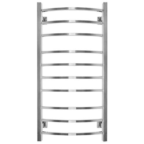 Электрический полотенцесушитель Energy Grand 1000x500 хром цена 2017