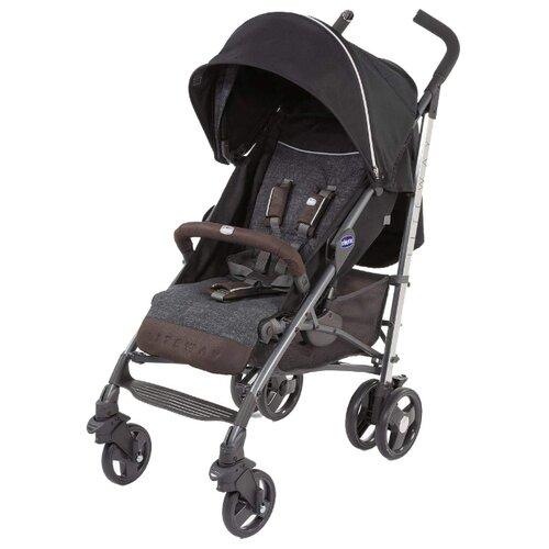 Прогулочная коляска Chicco Lite Way3 Top intrigue chicco коляска chicco lite way3 top spectrum