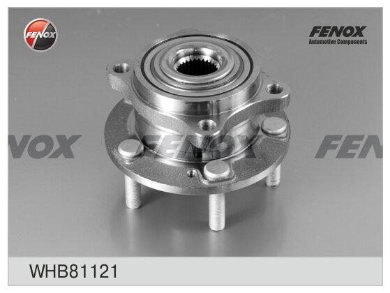 Ступица колеса Fenox WHB81121