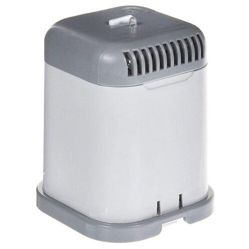 Озонатор для помещений Супер-Плюс Озон светло-серый