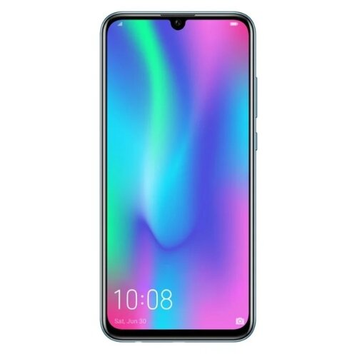 Смартфон HONOR 10 Lite 3/128GB синий смартфон honor 20 lite 128gb peacock blue
