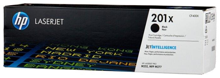 Картридж HP CF400X — купить по выгодной цене на Яндекс.Маркете