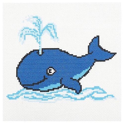 Hobby & Pro Набор для вышивания Кит 22 х 22 см (ПК-179)