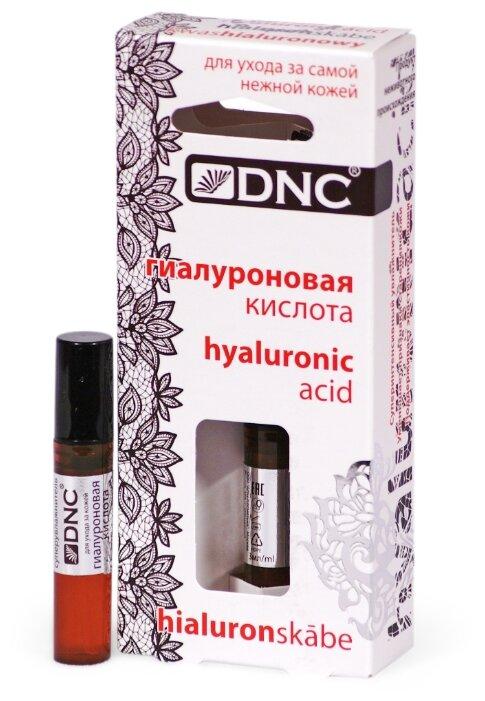DNC Косметический гель для ухода за кожей