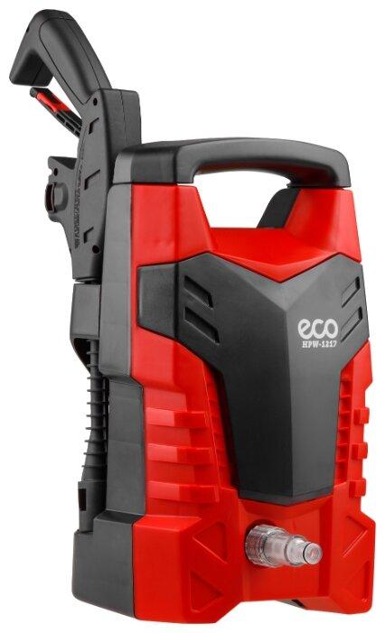 Мойка высокого давления Eco HPW-1217 1.7 кВт