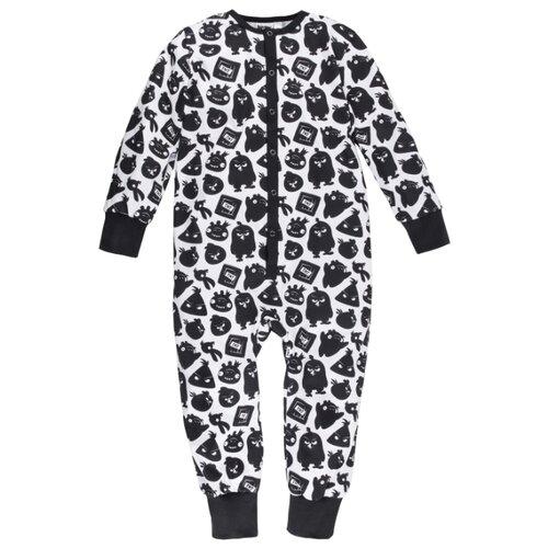 Пижама Bossa Nova размер 86-92, черный