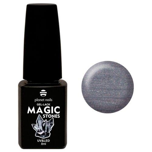 Гель-лак planet nails Magic Stones, 8 мл, оттенок 818