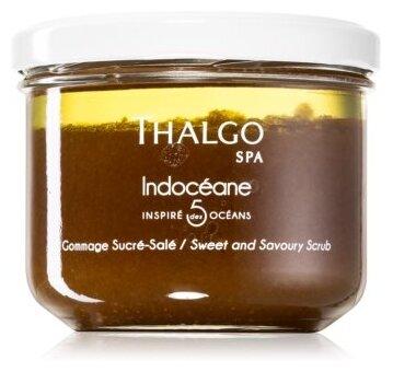 Thalgo Spa Скраб для тела Indocéane