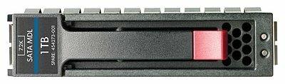 Жесткий диск HP 657750-B21