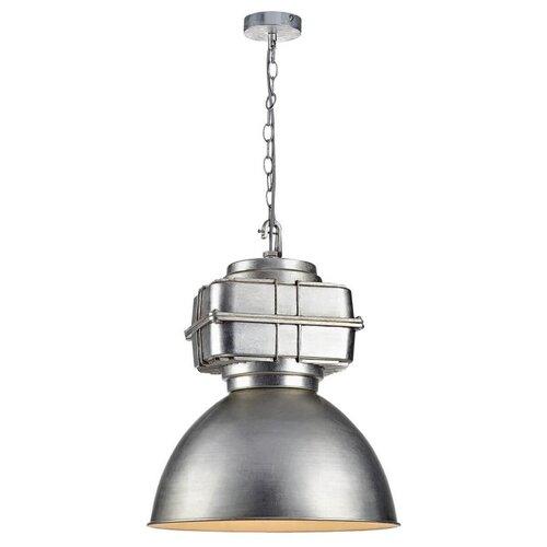 Светильник Lussole LSP-9826, E27, 60 Вт потолочный светильник shatten tuluza e27 60 вт