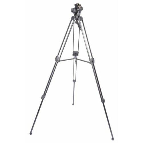 Фото - Штатив FST ST-650 черный отражатель 5 в 1 fst rd051 100x150cm