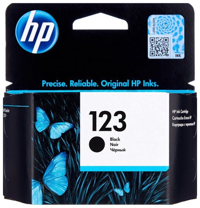Картридж HP F6V17AE