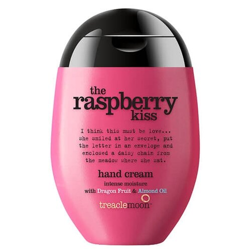 Купить Крем для рук Treaclemoon The raspberry kiss 75 мл