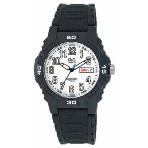 Наручные часы Q&Q A176-003 конвектор varmann qtherm 230x110x1750 q ec 230 110 1750 rr u inox