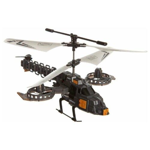 Купить Вертолет Vitality High Speed (H25A) черный, Радиоуправляемые игрушки