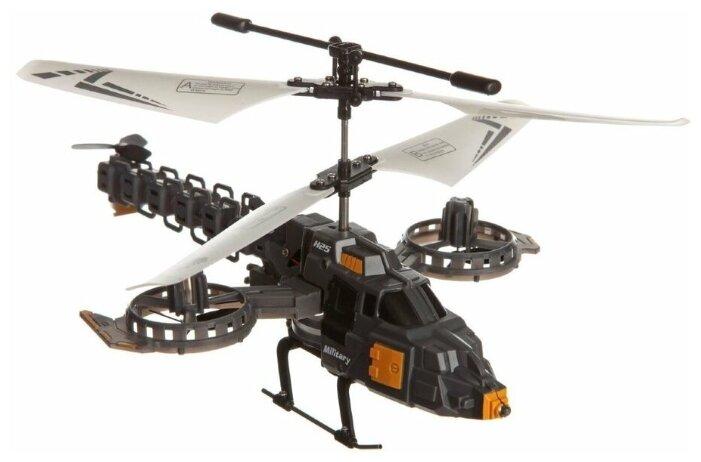 Вертолет Vitality High Speed (H25A) черный фото 1