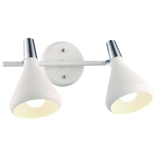 Настенный светильник Arte Lamp CICLONE A9154AP-2WH