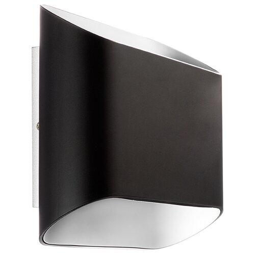Настенный светильник Lightstar Muro 808627, 80 Вт настенный светильник lightstar muro 808623 80 вт