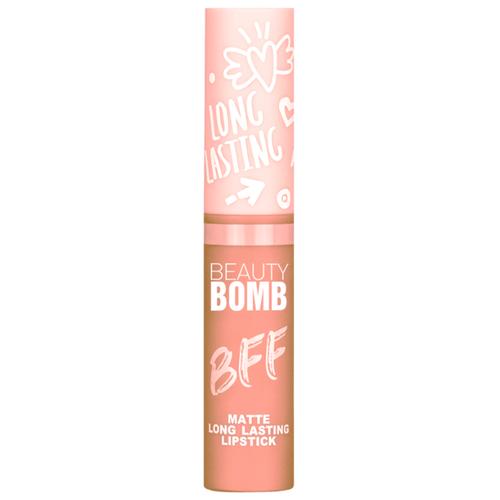 Фото - BEAUTY BOMB Жидкая помада для губ, оттенок 01 Pijama Party beauty bomb жидкая помада для губ оттенок 04 eva