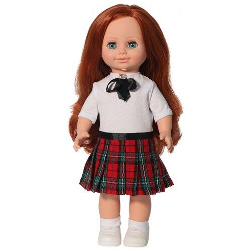 Интерактивная кукла Весна Анна кэжуал 3, 42 см, В3679/о интерактивная кукла весна анна модница 2 42 см в3717 о