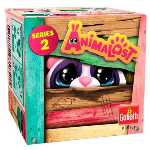 Купить Игровой набор Goliath AnimaLost 36006.024, Игровые наборы и фигурки
