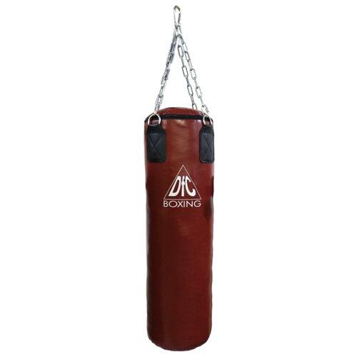 Мешок боксёрский DFC HBPV2.1 бордо