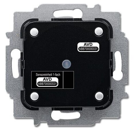 Шинный коплер для сенсорных клавиш ABB 2CKA006133A0221