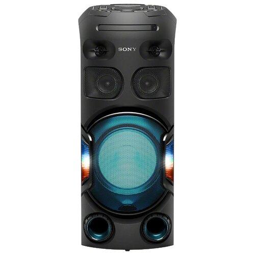 Музыкальный центр Sony MHC-V42D