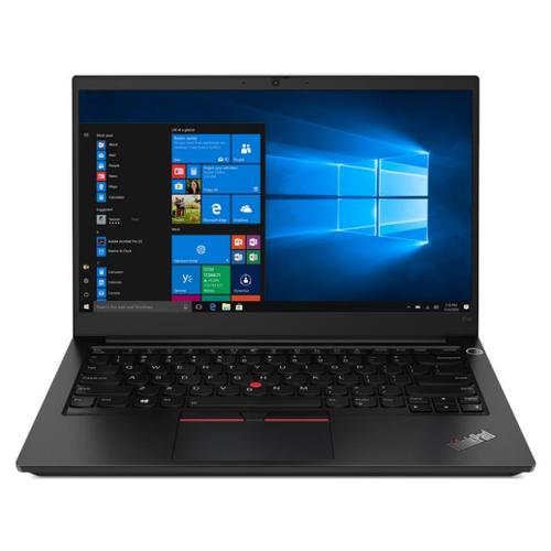 Ноутбук Lenovo ThinkPad E14 Gen 2 (20T6000MRT), black