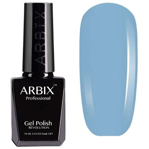 Купить Гель-лак для ногтей Arbix Classic, 10 мл, 116 Морской бриз