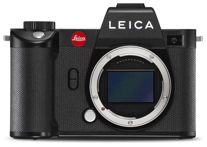 Фотоаппарат Leica Camera SL2 Body черный фото 1
