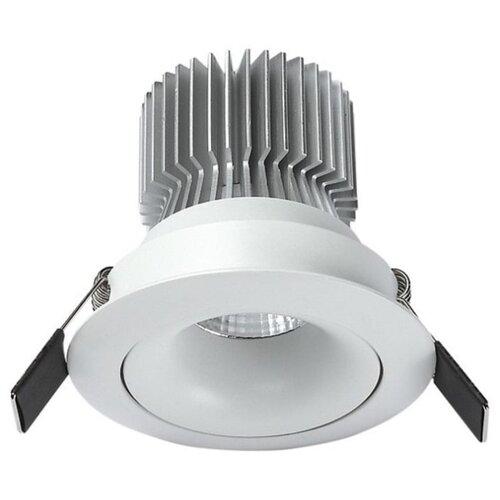 Встраиваемый светильник Mantra Formentera C0078 встраиваемый светильник mantra formentera c0078
