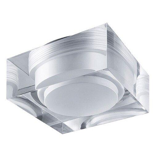 Встраиваемый светильник Lightstar Artico 070242 встраиваемый светильник artico cyl led 070234
