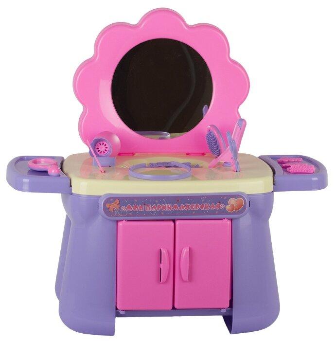 Туалетный столик СТРОМ Моя парикмахерская (У556)