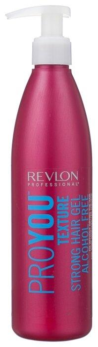 Revlon Professional PROYOU Texture гель для волос