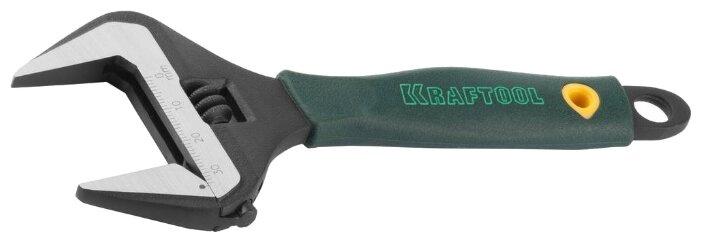 Ключ разводной Kraftool SlimWide PRO 27258-15