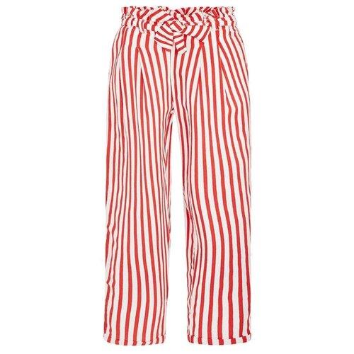Купить Брюки Mayoral 06507 размер 140, 021 белый/красный