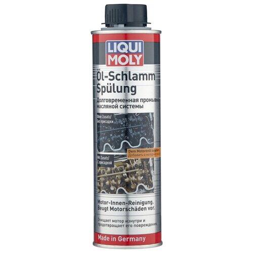цена на LIQUI MOLY Oil-Schlamm-Spulung 0.3 л