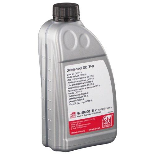 цена на Трансмиссионное масло Febi DCTF-2 1 л