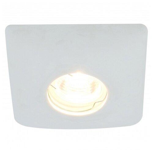 Встраиваемый светильник Arte Lamp A5307PL-1WH arte lamp встраиваемый светильник aqua a2024pl 1wh