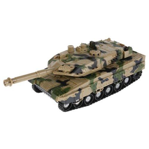 цена Танк Технодрайв Танк (B1294430-R) онлайн в 2017 году