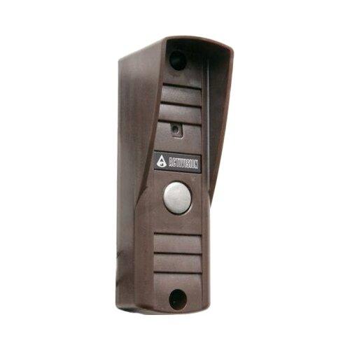 Вызывная (звонковая) панель на дверь Activision AVP-505 коричневый недорого