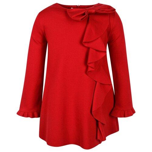 Платье Elsy размер 80, красный