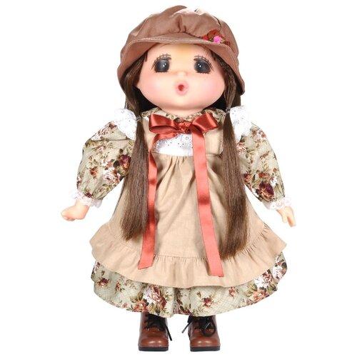 Фото - Кукла Lotus Onda Мадемуазель Gege, 38 см, 14034 кукла lotus onda кристина 40 см