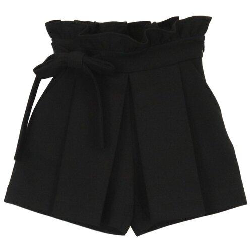 Купить Юбка-шорты Special Day размер 116, черный, Юбки