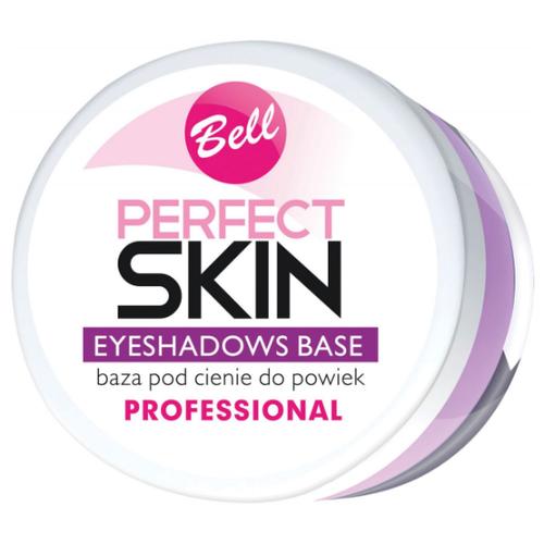 Bell база под тени для век Perfect Skin Eyeshadow Base 4 г 20 база под тени для век eva mosaic eye shadow base 7 мл