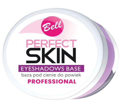 Bell база под тени для век Perfect Skin Eyeshadow Base 4 г