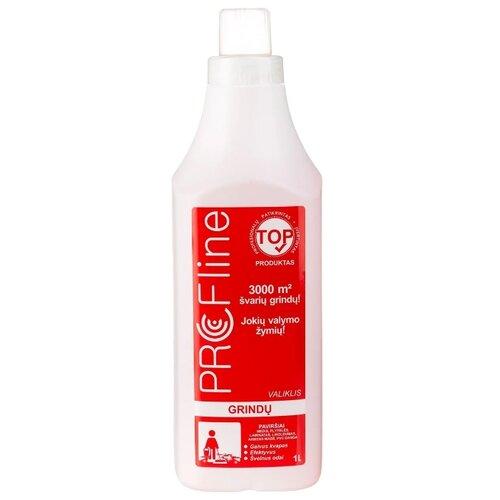 PROFline Средство для мытья полов 1 л glorix средство для мытья полов лимонная энергия 1 л