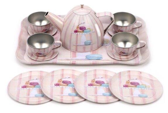 Набор посуды Mary Poppins Макарон 453125