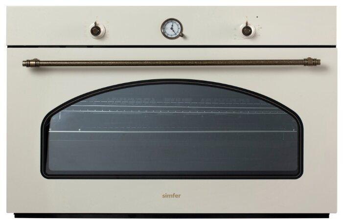 Электрический духовой шкаф Simfer B9EO79017
